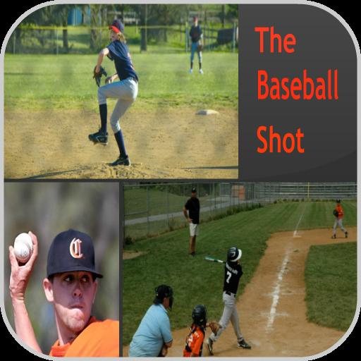 The Baseball Shot