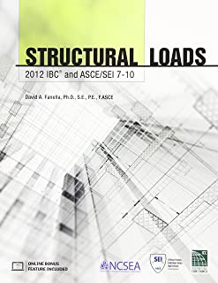 Structural Loads: 2012 IBC And ASCE/SEI 7-10