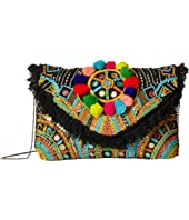 Circus by Sam Edelman - Leighton Embellished Clutch