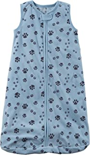 Sleeveless Animals Small 0-3 Months Carters Unisex Baby Cotton Sleepbag Sleepsuit