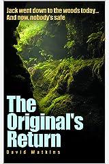 The Original's Return (The Originals Book 1) Kindle Edition
