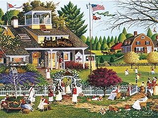 Buffalo Games - Charles Wysocki - Love - 1000 Piece Jigsaw Puzzle