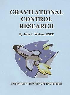 Gravitational Control Research