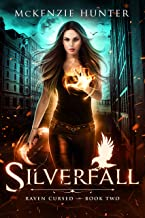 Silverfall (Raven Cursed Book 2) (English Edition)