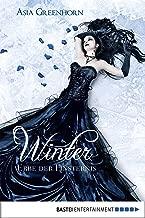 Winter - Erbe der Finsternis (Baumhaus Verlag) (German Edition)