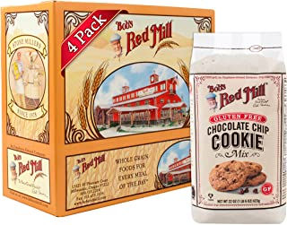 Best bob's red mill gluten free cookie mix Reviews