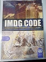 Imdg Code International Maritime Danerous Goods Code Volume 1&2