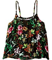 Ella Moss Girl - Helena Printed Tank Top (Big Kids)