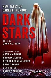 Dark Stars (English Edition)