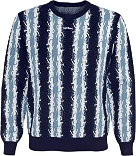 Umbro Men's #1 Sweater Crew Neck Sweatshirt