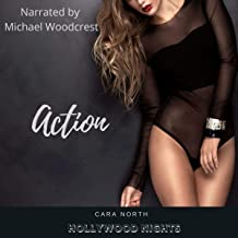 Action: Hollywood Nights, Book 7
