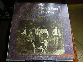 Crosby Stills & Nash Deja vu (Vinyl Record)