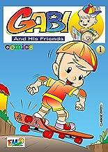 Gabi And His Friends 01: Comic (English Edition)