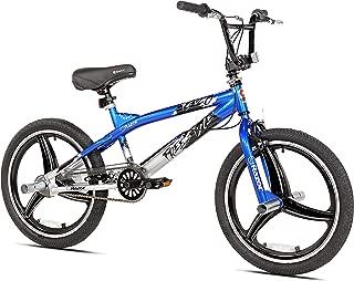 Razor Mag Wheel Freestyle Bike, 20