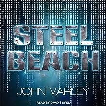 Steel Beach: Eight Worlds, Book 2