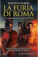 La furia di Roma (Il destino dell'imperatore Vol. 7) Formato Kindle