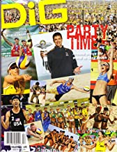 Dig - The Beach Volleyball Magazine - #3 2013