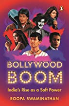 Bollywood Boom: India's Rising Soft Power