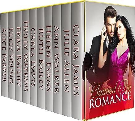 Claimed By Romance (30 Romance Mega Box Set)