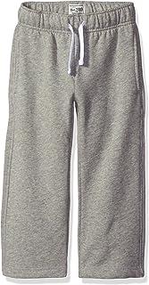 The Children`s Place Baby Boys` Gym Uniform Fleece Pant