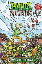 Plants vs. Zombies Volume 14: A Little Problem