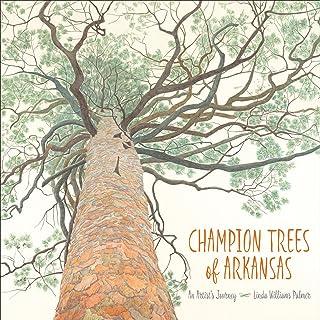 Champion Trees of Arkansas: An Artist`s Journey