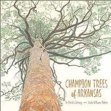 Champion Trees of Arkansas: An Artist's Journey