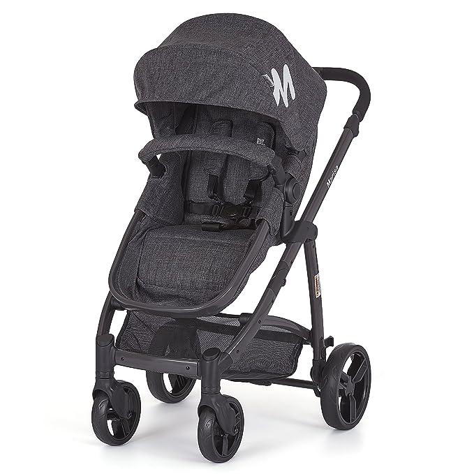 Dream On Me Mia Moda Marisa Three-in-One Stroller - Best Travel System