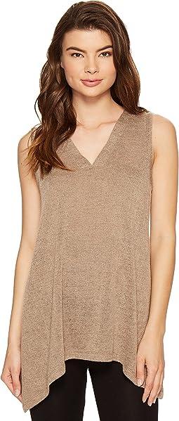 Sweater Knit Swing Top