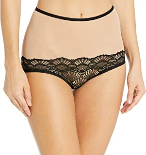 Only Hearts Women's Whisper Sweet Nothings High Waist Brief