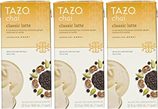 Best tazo decaf chai caffeine content Reviews
