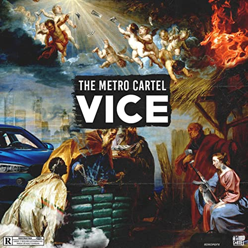 Vice (feat. Duck Lo & Ivin Terrorable) [Explicit] by The ...