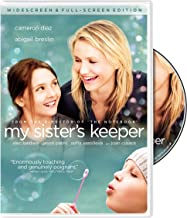 My Sister's Keeper (2009) (DVD)