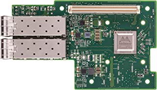 Mellanox ConnectX -4 Lx EN Adapter Card for Open Compute Project (OCP)