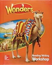 Wonders Reading/Writing Workshop, Grade 3 (ELEMENTARY CORE READING)