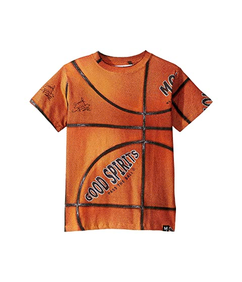 Molo Road T-Shirt (Little Kids/Big Kids)