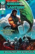 The Green Lantern Season Two (2020-2021) #11 (The Green Lantern Season Two (2020-))