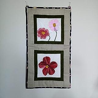tapiz de patchwork decorativo