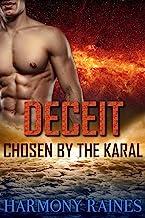 Deceit (Chosen by the Karal Book 1)