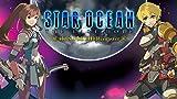 STAR OCEAN - THE LAST HOPE - 4K & Full HD Remaster [Online Game Code]