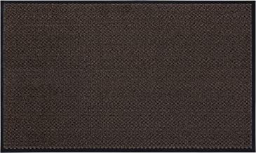 Andiamo Doormat, Polypropylene, Brown, 90 x 150 cm