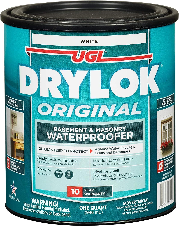 Drylok 27512 Latex WaterProofer