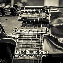 Mejor Like A Rolling Stone Lyrics