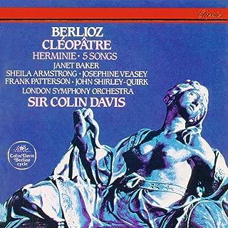 Berlioz: Le jeune pâtre breton, Op.13, No.4 (
