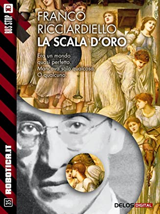 La scala doro (Robotica.it)