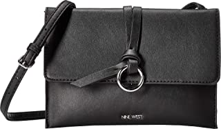 Nine West Womens Marcel Crossbody