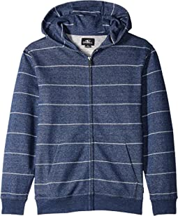 Murphy Zip Fashion Fleece (Big Kids)