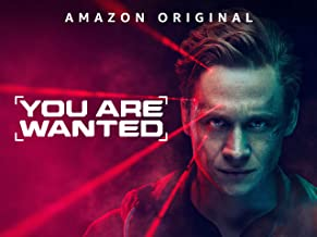 You Are Wanted - Season 2