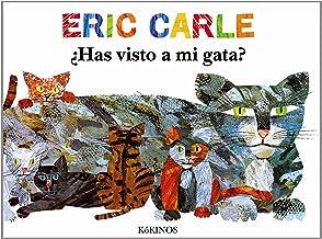 ¿Has visto a mi gata? (Spanish Edition)