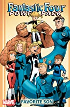 Fantastic Four And Power Pack: Favorite Son (Fantastic Four and Power Pack (2007))
